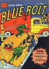 Cover For Blue Bolt v2 12