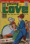Cover For Young Love 68
