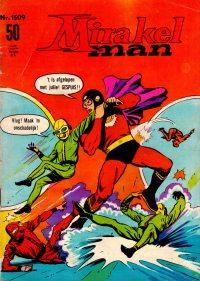 Large Thumbnail For Mirakelman #1509