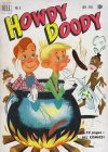Cover For Howdy Doody 6