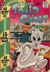 Cover For Timmy the Timid Ghost 11