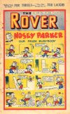 Cover For The Rover 1046