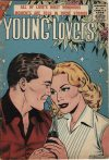 Cover For Young Lovers 16