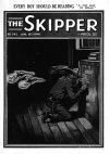 Cover For The Skipper 542