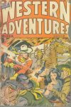 Cover For Western Adventures 3