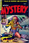 Cover For Mister Mystery 18