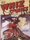 Cover For Whiz Comics 4 (fiche)