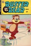 Cover For Buster Bear 2