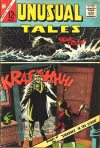 Cover For Unusual Tales 38