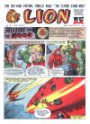 Cover For Lion 231