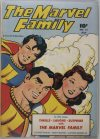 Cover For The Marvel Family 13