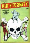 Cover For Kid Eternity 15
