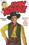 Cover For John Wayne Adventure Comics 30