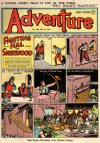 Cover For Adventure 1304