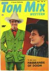 Cover For Tom Mix Western 47