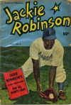 Cover For Jackie Robinson 3