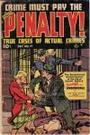 Cover For Crime Must Pay the Penalty 17