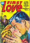 Cover For First Love Illustrated 37