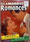 Cover For Glamorous Romances 89