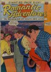 Cover For Romantic Adventures 20