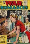 Cover For True War Romances 21