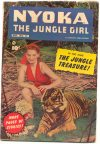 Cover For Nyoka the Jungle Girl 76