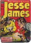 Cover For Jesse James 4