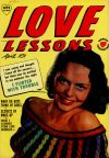 Cover For Love Lessons 4