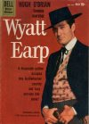 Cover For Wyatt Earp 9