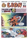 Cover For Lion 229