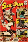 Cover For Six Gun Heroes 57