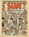 Cover For Sun 159