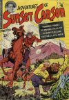 Cover For Sunset Carson 4
