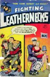 Cover For Fighting Leathernecks 5
