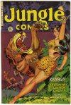 Cover For Jungle Comics 137