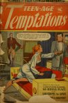 Cover For Teen Age Temptations 7