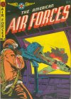 Cover For American Air Forces 8