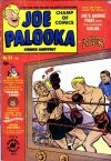 Cover For Joe Palooka Comics 53