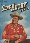 Cover For Gene Autry Comics 24