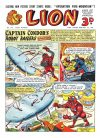 Cover For Lion 158