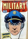 Cover For Military Comics 38