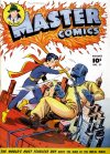 Cover For Master Comics 71