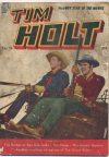 Cover For Tim Holt 14