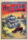 Cover For The Hotspur 431