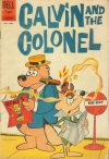 Cover For Calvin and the Colonel