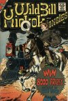Cover For Wild Bill Hickok and Jingles 71