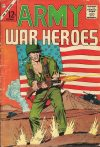 Cover For Army War Heroes 1