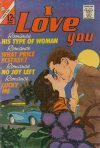 Cover For I Love You 47