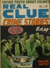 Cover For Real Clue Crime Stories v5 10