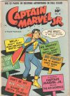 Cover For Captain Marvel Jr. 88